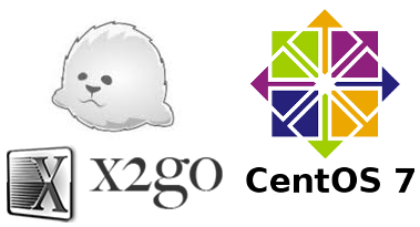X2Go Server on Centos 7.3 Virtual Machine in Azure